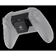 Laddare till Xbox One-kontroll QI Deltaco GAM-083
