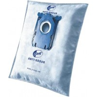Dammsugarpåsar 4-pack Electrolux S-Bag E203