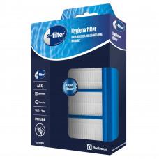 Hepafilter S-filter Hygiene Washable Electrolux EFH12W 9001951194