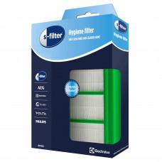 Hepafilter S-filter Hygiene Electrolux EFH12 9001954123