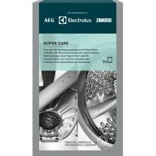 Avkalkningsmedel Disk/Tvättmaskin 2-pack Electrolux M3GCP300 9029799286