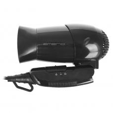 Hårfön Emerio HD-114387 Black
