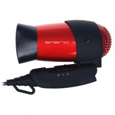 Hårfön Emerio HD-114387 Red