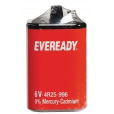 Batteri Special Zink-Carbon 4R25 6V Energizer