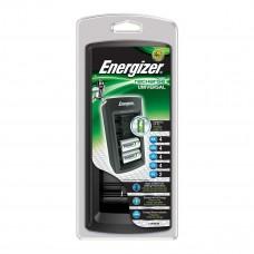 Batteriladdare Energizer Universal AA/AAA/C/D/E