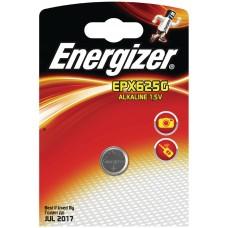Batteri Knappcell Alkaline EPX625G (LR9) 1,5V Energizer