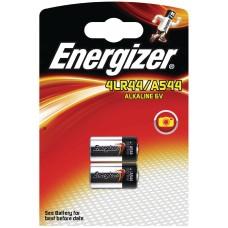 Batteri Special Alkaline 476A (4LR44) 6V Energizer 2-pack