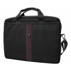 "Ferrari Urban Collection Laptop 15"" Svart"