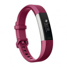 Fitnessband Fitbit Alta HR Fuchsia