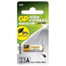 GP Alkaline A23 12V (8LR932)