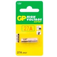 GP Alkaline A27 12V (8LR732)