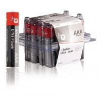 Batteri Standard Alkaline AAA (LR03) 1,5V HQ 20-pack