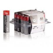 Batteri Standard Alkaline AA (LR6) 1,5V HQ 20-pack