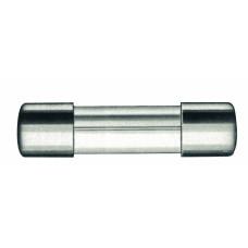 Rörsäkring Trög 5 x 20 mm 1.25A