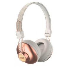 Hörlurar On-Ear Wireless Marley Positive Vibration 2 BT Copper