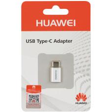 Adapter MicroUSB till USB-C Huawei AP52 4071259