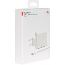USB-Laddare + USB-C kabel Huawei 55030275 Matebook X Pro 65W 1,8m