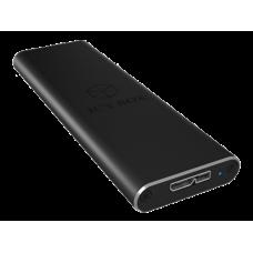 Hårddiskhölje M.2 SSD USB 3.0 ICY BOX IB-183M2 60083
