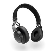 Hörlurar On-Ear Wireless Jabra Move Style Edition 100-96300004-60 Black