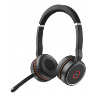 Stereo-Headet Bluetooth Jabra Evolve 75 MS 100-98510000-99