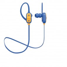 Hörlurar In-Ear Wireless Jam Live Large Blue