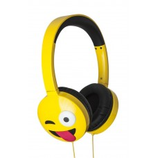 Jamoji Headphones Just Kidding