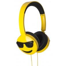 Hörlurar On-Ear Jamoji Too Cool