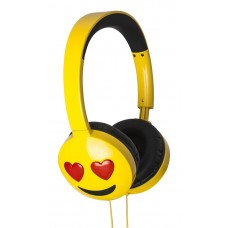 Hörlurar On-Ear Jamoji Lovestruck