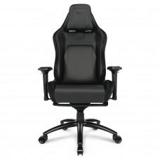 Gamingstol L33T Gaming E-Sport Pro Comfort Svart