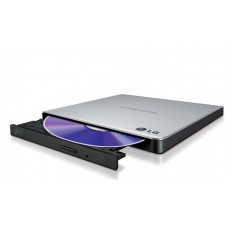 DVD-brännare LG GP57ES40 USB 2.0 Silver