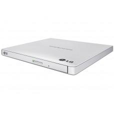 DVD-brännare LG GP57EW40 USB 2.0 Vit
