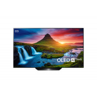 """TV 55"""" 4K Ultra HD Smart LG OLED55B9SLA"""