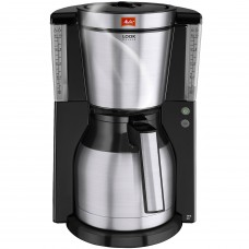 Melitta Look 4.0 Therm De Luxe Steel