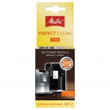 Rengöringstabletter till Kaffemaskin Melitta Caffeo Perfect Clean 4-pack