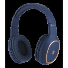 Hörlurar On-Ear Wireless NGS Artica Pride Blue