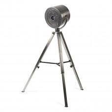 Golvfläkt 25cm Metall Nedis FNTR20CMT10