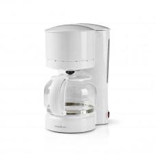 Kaffebryggare Nedis KACM110EWT