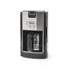 Kaffebryggare Nedis KACM120EBK