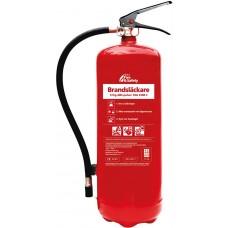 Brandsläckare Nexa Röd 12kg 55A