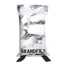 Brandfilt Nexa Design Line Marmor