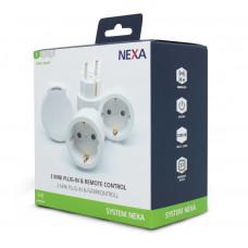 Plug-in Nexa MYC-2300