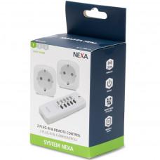 Plug-in Nexa MYCR-2