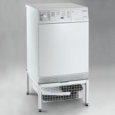 Nordic Quality Sockel till tvättmaskin/torktumlare 62x56cm