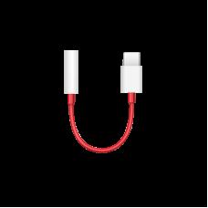 3,5mm kabel OnePlus USB-C 0,1m