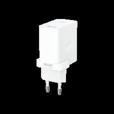 Laddare OnePlus Warp Charge 30 Power Adapter EU