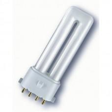 Kompaktlysrör 2G7 11W 2700K Osram Dulux S/E 4050300017662