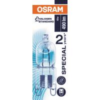 Ugnslampa G9 230V 40W Osram Halopin Oven 66740 4008321703576
