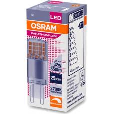 LED-lampa G9 PARATHOM DIM LED PIN 2700K 3,5W (32W) Dimbar 4058075811553