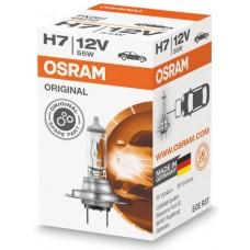 Billampa H7 PX26d 12V 55W Osram Original Line 64210
