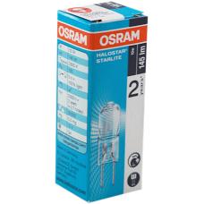Halogenlampa G4 12V 10W Osram Halostar 64415S 4058075094178